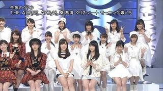 AKB48 ×モー娘16… 女性アイドルグループのダンス対決が『Mステ2時間SP』で実現