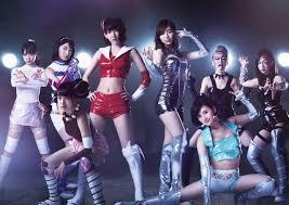 AKB48×プロレス! テレ朝新枠ドラマで体当たりチャレンジ