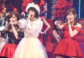 AKB48「紅白選抜」投票中間発表 総選挙圏外&不参加組7人が圏内に
