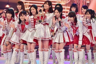【紅白】AKB48紅白選抜センターは山本彩 AKB人気投票ランキング1位〜50位